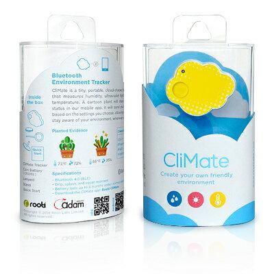 [亞果元素] CliMate 藍牙氣象感測器 0