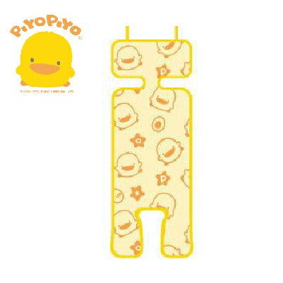 【安琪兒】台灣【黃色小鴨】嬰兒亞草座墊涼蓆/草蓆(汽座推車兩用) - 限時優惠好康折扣