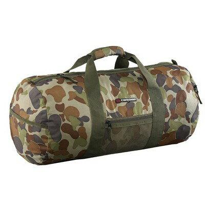 Caribee Congo 60 Gear Bag (auscam) 0