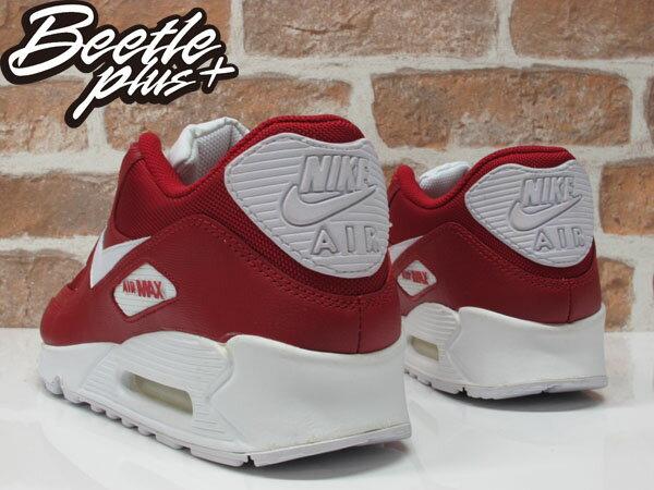BEETLE PLUS NIKE AIR MAX 90 經典 聖誕節 紅白 大氣墊 慢跑鞋 男鞋 309299-600 2
