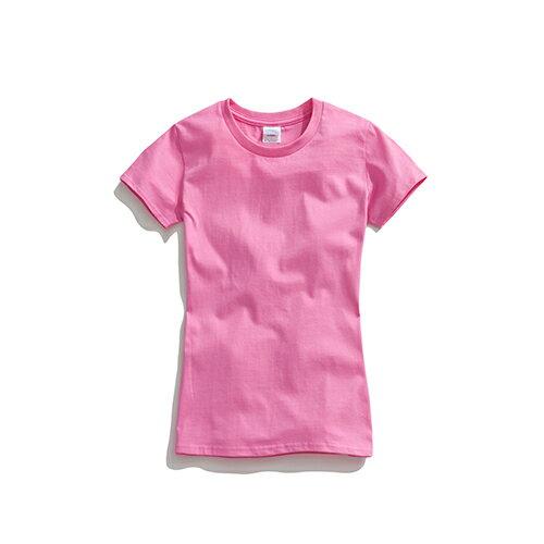 【GILDAN】亞規柔棉修身T恤76000L系列 2
