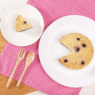 【旅人蛋糕】五吋藍莓匈牙利康布拉蛋糕,多層次口感,第一層新鮮莓果,第二層鬆軟匈牙利蛋糕體,第三層濃郁75%苦甜巧克力蛋糕體
