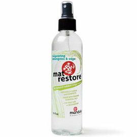 Manduka Mat Restore Spray 瑜珈墊清潔噴霧-8oz.