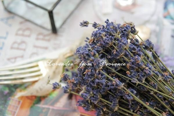 真的好香的薰衣草乾燥花束~zakka~鄉村風自然日系雜貨