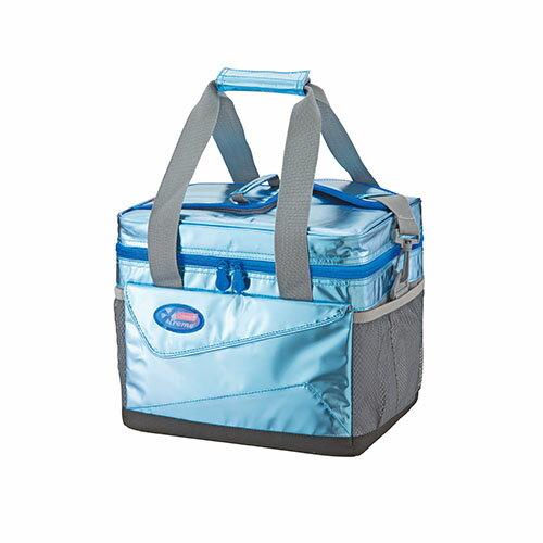 【露營趣】中和 Coleman CM-22212 XTREME保冷袋/15L 行動冰箱 冰桶 野餐籃 保冰袋
