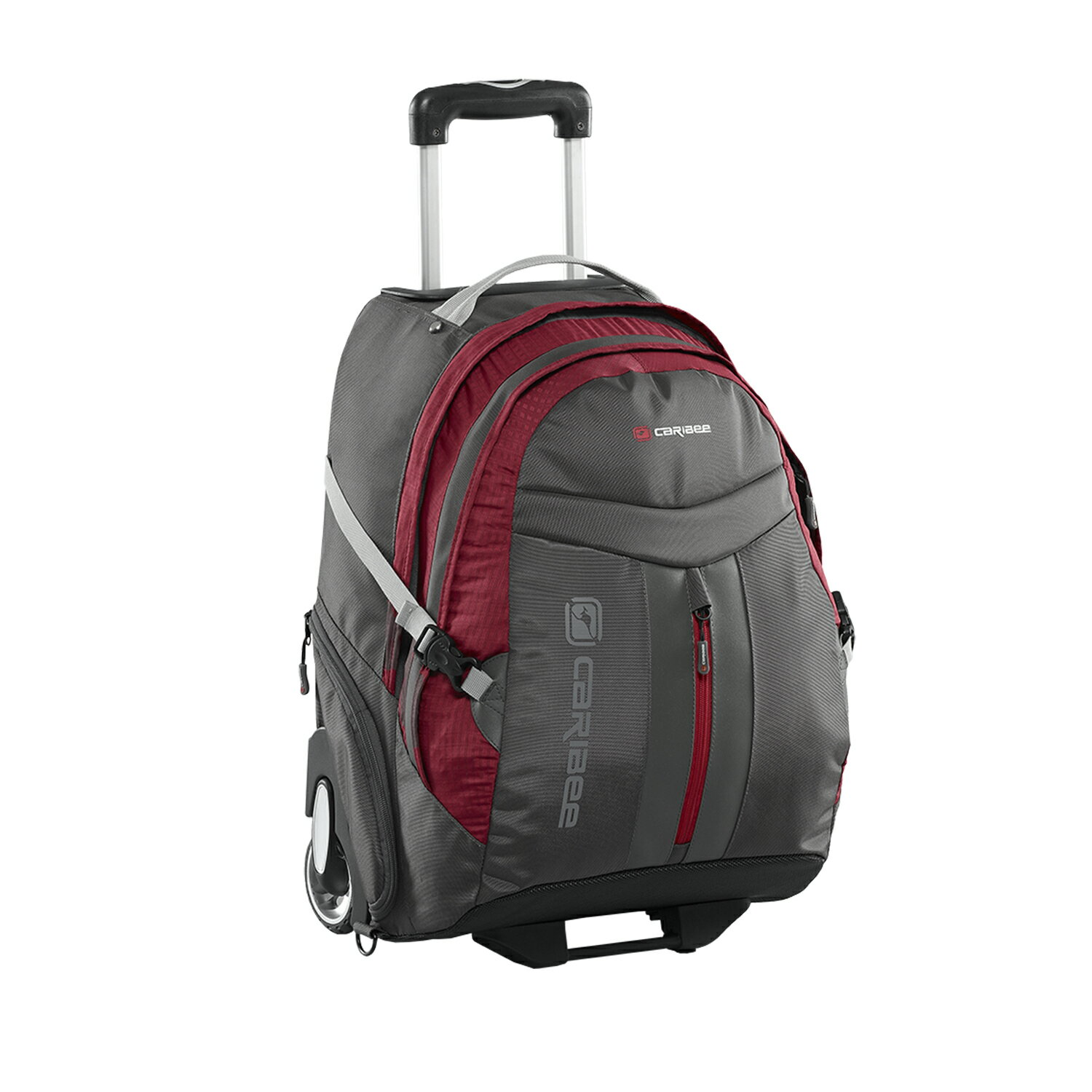 Caribee Time Traveller 19 inch Laptop Trolley Case 1