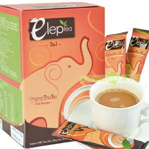 泰國 eleptea 大象奶茶(15條入盒裝) 泰式奶茶 [TA028]