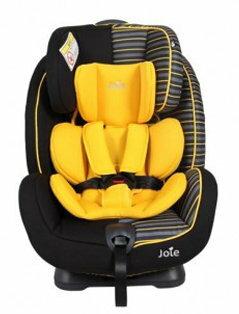 英國【Joie】Stages汽車安全座椅(0-7歲)