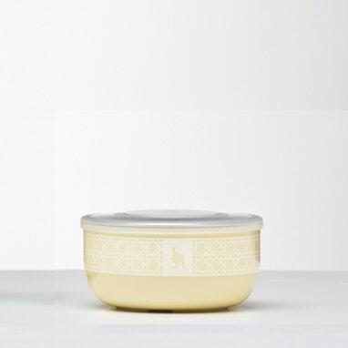 美國【Kangovou】小袋鼠不鏽鋼安全點心碗-四色 2