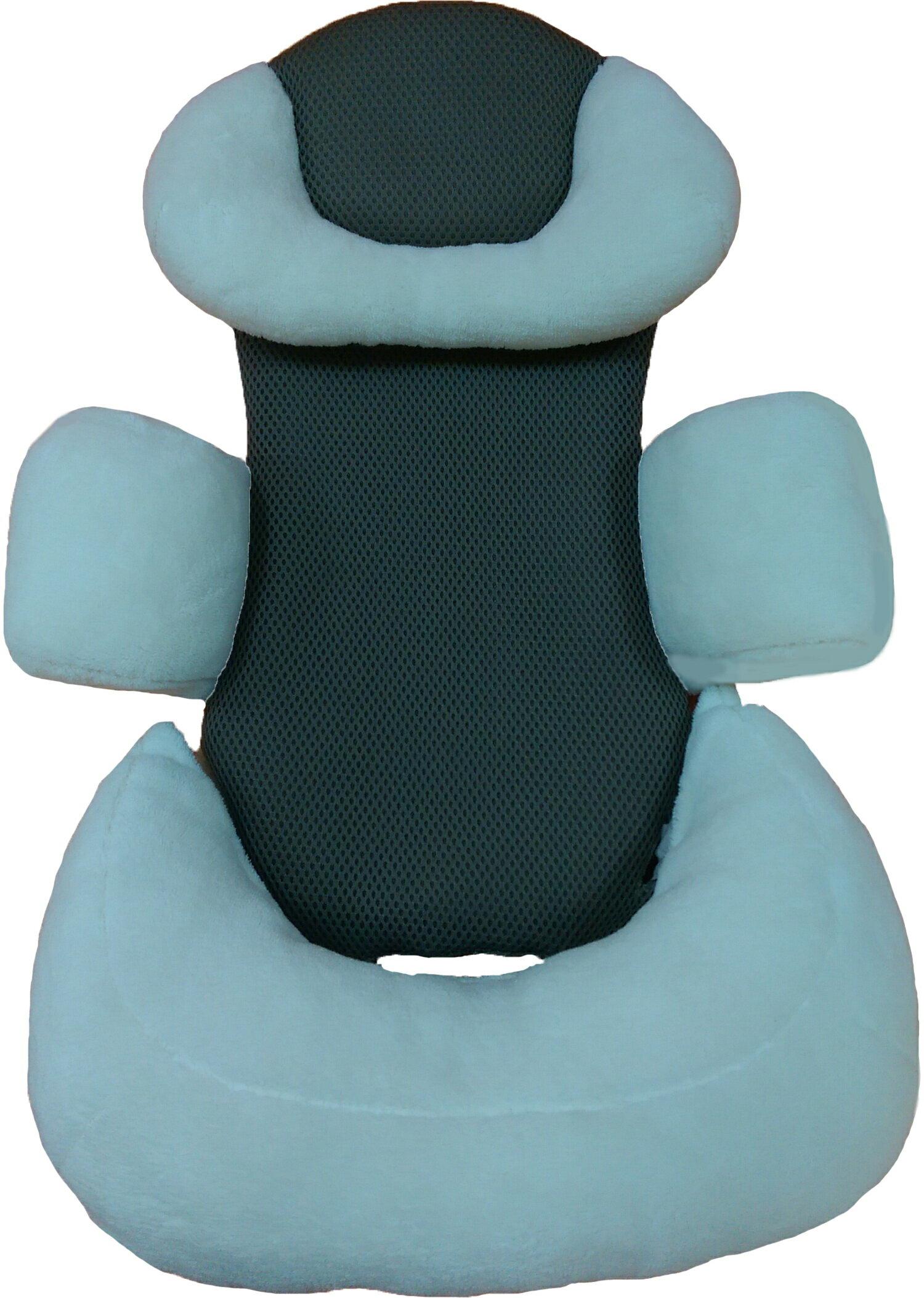 日本【Combi 康貝】Dacco Plus 新生兒懷抱墊 - 限時優惠好康折扣