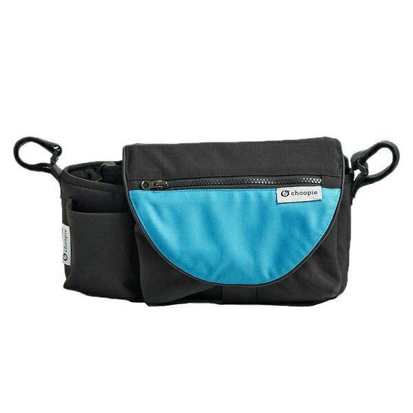 Choopie CityStroll 二合一推車置物袋(藍) - 限時優惠好康折扣
