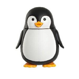 美國【ORCA】Flipper可愛企鵝牙刷架 0