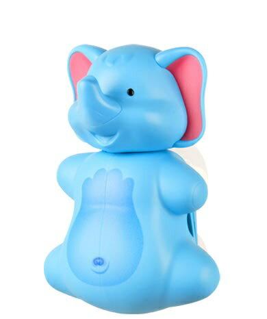 美國【ORCA】Flipper可愛大象牙刷架 1