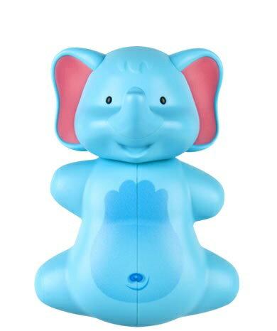 美國【ORCA】Flipper可愛大象牙刷架 0
