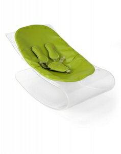 美國【Bloom】coco-結構風格搖椅(壓克力座透明) - 限時優惠好康折扣