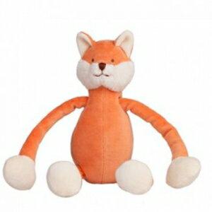 美國【miYim】有機棉瑜珈玩偶系列(福斯小狐) 0