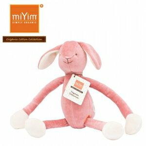 美國【miYim】有機棉瑜珈玩偶系列(邦妮兔兔) 0