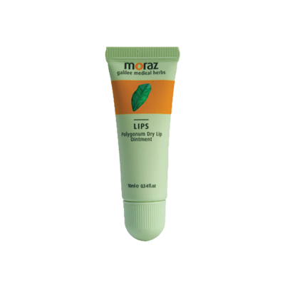以色列【Moraz 茉娜姿】修護唇膏 - 限時優惠好康折扣
