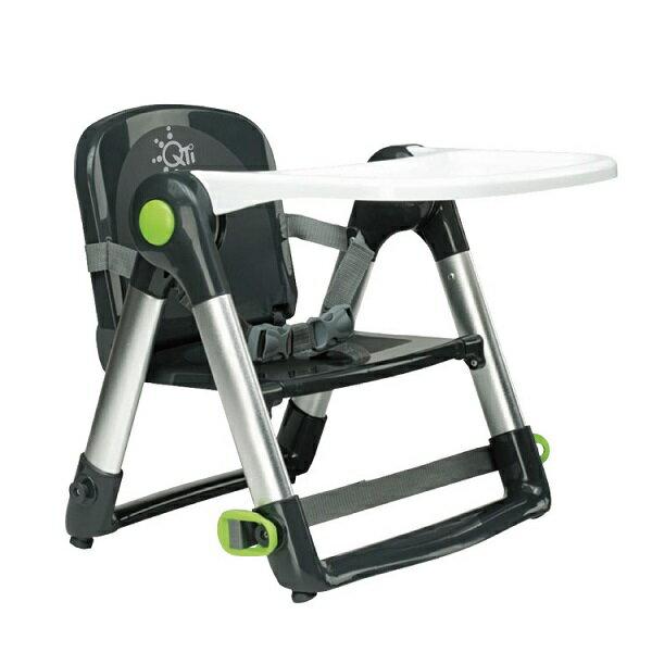 【限時特價 $1680】QTI Flippa 摺疊式兒童餐椅