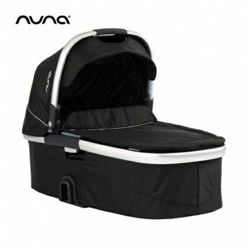 荷蘭【Nuna】IVVI 推車睡箱(經典黑)