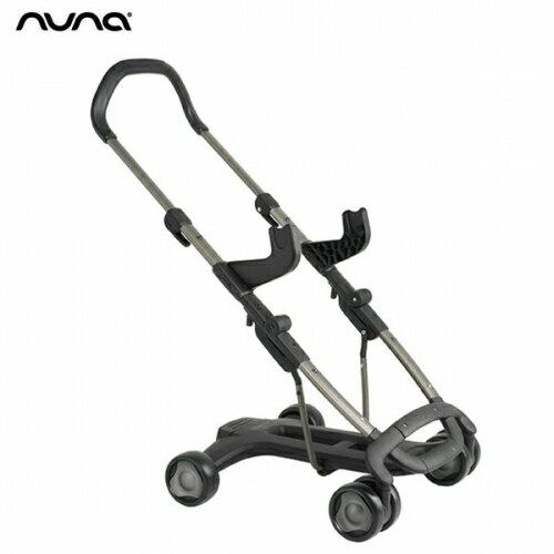荷蘭【Nuna】Pepp Luxx 汽座轉接器 0