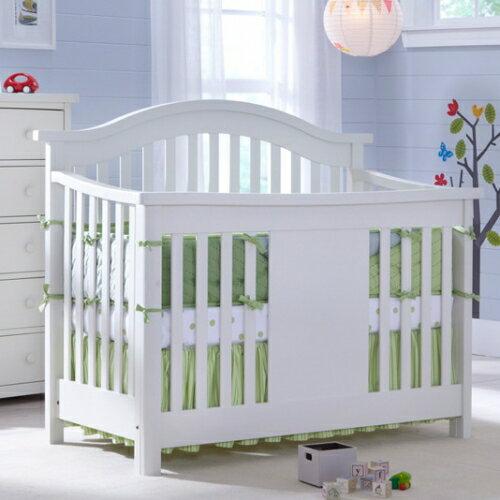 LEVANA【四合一系列】夏綠蒂 嬰兒成長床-2色 - 限時優惠好康折扣