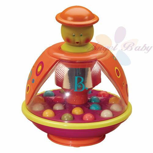 美國【B.Toys】舞動彩珠樂 BX1119Z - 限時優惠好康折扣