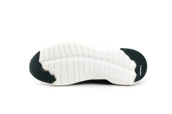 MERRELL1SIX8 MOC 女鞋 灰綠色 健行鞋│休閒鞋 3