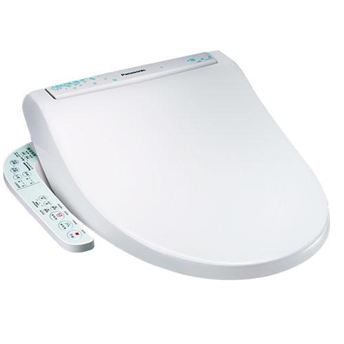 Panasonic 國際牌 DL-EH10TWS 溫水洗淨便座 儲熱式 (固定板?長短可調整)