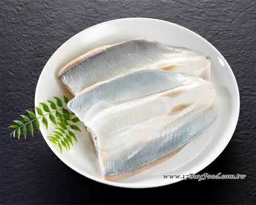 無刺虱目魚肚/140-150克(片)
