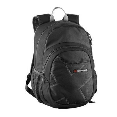 Caribee Deep Blue Backpack (black) 0