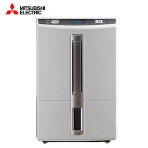 MITSUBISHI 三菱 MJ-E105BJ 10.5L薄型大容量清淨除濕機 買就送兩用吸塵器