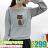 ◆快速出貨◆刷毛T恤 圓領刷毛 情侶T恤 暖暖刷毛 MIT台灣製.圓領-灰貓 剪影【YS0098】可單買.艾咪E舖 0