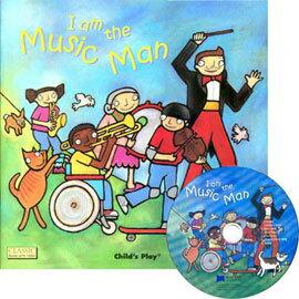 【MacKids】 I AM THE MUSIC MAN
