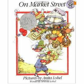 【MacKids】ON MARKET STREET