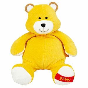 【K's Kids】豆豆玩偶 (波比熊)