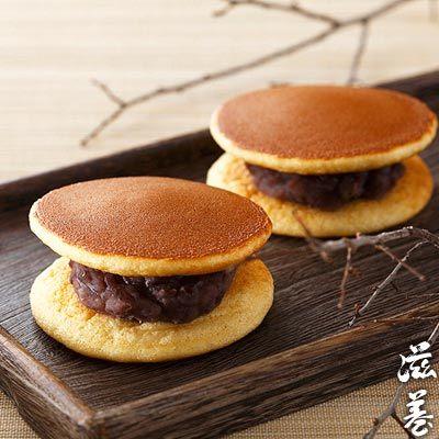 滋養製菓 銅鑼燒 (15入/盒)