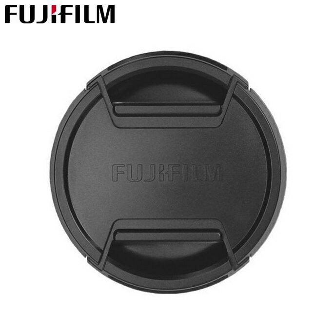 又敗家~ Fujifilm鏡頭蓋FLCP~72II中捏鏡頭蓋72mm鏡頭蓋適FinePix