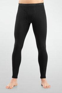 《台南悠活運動家》 ICEBREAKER 紐西蘭 ED200 男羊毛貼身長褲 101266