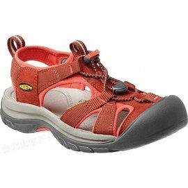 《台南悠活運動家》KEEN 美國 VENICE H2 護趾涼鞋 1010974