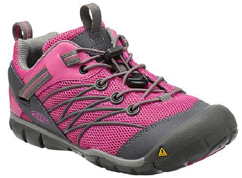 《台南悠活運動家》KEEN 美國 兒童休閒健行鞋 1011730