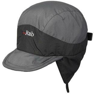 《台南悠活運動家》 RAB 英國 VR MOUNTAIN CAP 輕量保暖帽 QAA-13