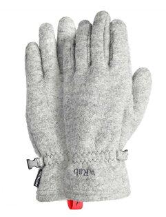 《台南悠活運動家》 RAB 英國 男ACTIWOOL保暖手套 QAG-64