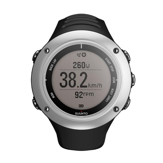 《台南悠活運動家》 SUUNTO 芬蘭 AMBIT2 S GPS 電腦腕錶 GRAPHITE