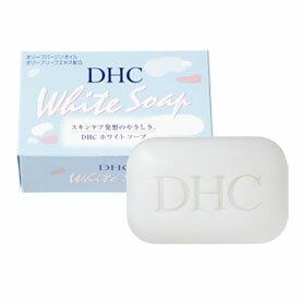 DHC 白玉柔膚皂 105g 素晴館