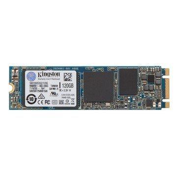 *╯新風尚潮流╭* 金士頓 120G M.2 SM2280 SATA SSD 固態硬碟 SM2280S3G2/120G