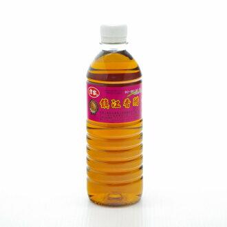 佳郁鎮江香醋 500ml (沾食,料理,吃海鮮,提鮮開胃必備聖品)