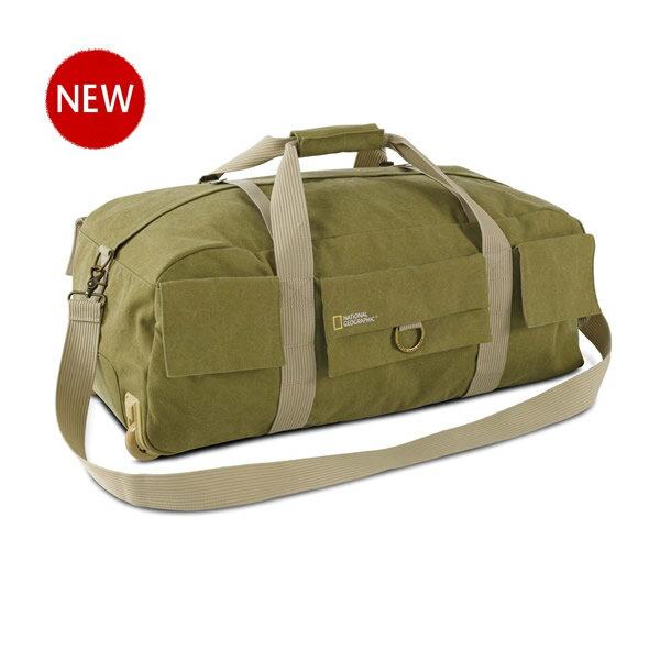國家地理包 National Geographic  正成公司貨 NG 6130 - 滾輪行李袋  EARTH EXPLORER 探險家系列