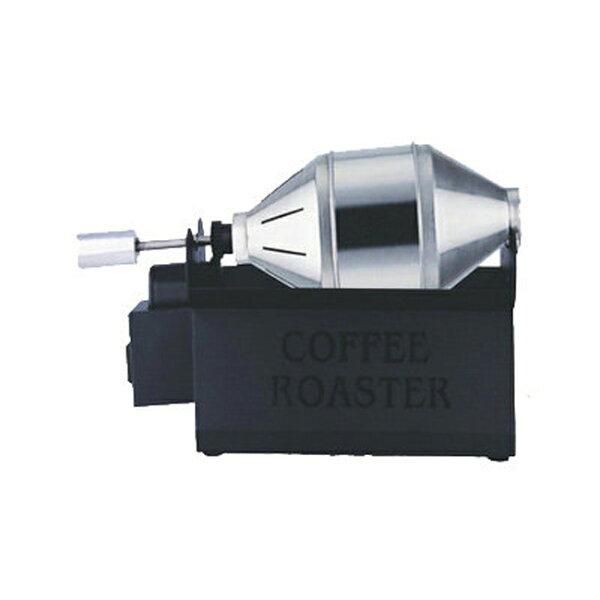 【寶馬】小鋼砲電動咖啡豆烘焙機(單機) TA-RT-200