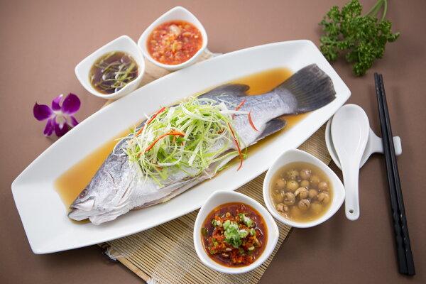 【食魚屋】菩提樹子醬金目鱸魚500±50g
